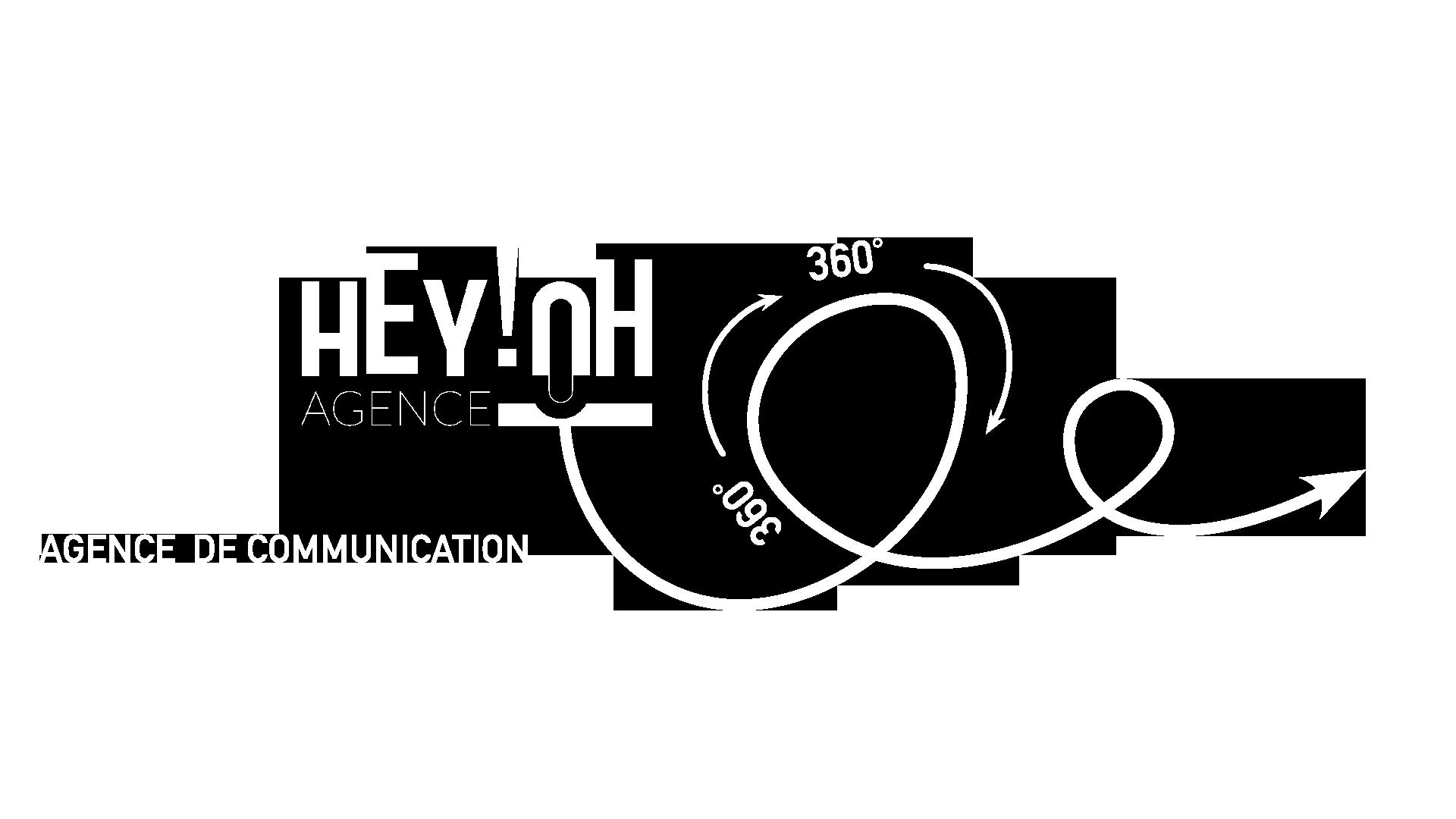 Heyoh agence de communication lyon